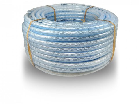 HIGH-PRESSURE EXTENSION HOSE 16/10